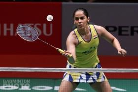 Saina Nehwal bows out as India's campaign ends in Thailand Masters