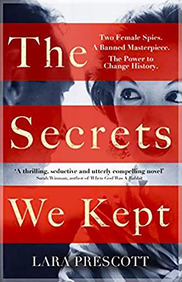 """<p><a class=""""body-btn-link"""" href=""""https://www.amazon.co.uk/Secrets-We-Kept-Lara-Prescott/dp/1786331667/ref=sr_1_1?keywords=The+Secrets+We+Kept+by+Lara+Prescott&qid=1567161766&s=gateway&sr=8-1&tag=hearstuk-yahoo-21&ascsubtag=%5Bartid%7C1919.g.15922606%5Bsrc%7Cyahoo-uk"""" target=""""_blank"""">SHOP NOW</a> £11.43, Amazon</p><p>In 1956, a successful Russian author's book, Doctor Zhivago, is banned by the Soviets who are afraid of its subversive power. It goes viral across the rest of the world, with the CIA planning to use the book to tip the Cold War in its favour. They don't employ usual spies though, but rather two typists - Sally and Irina, whose mission is to smuggle Doctor Zhivago back into Russia by any means necessary.</p>"""