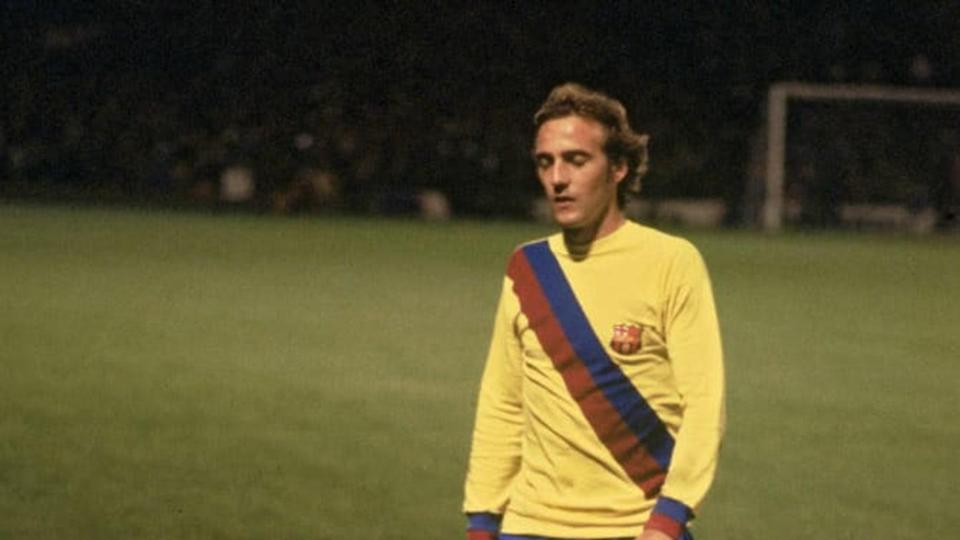 Johan Neeskens | Getty Images/Getty Images