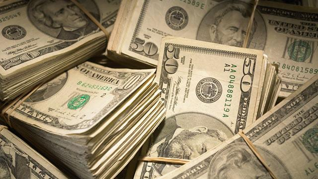 Unclaimed Money: Washington State Revenue Dept. 'Locator' Frank Marshall Has Returned $58 Million in Assets to Rightful Owners