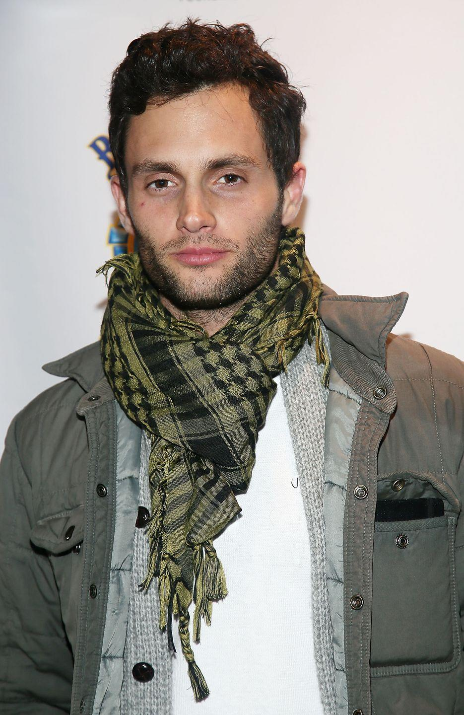 """<p>Though Badgley didn't directly state he hated his character on <em>Gossip Girl,</em> he did reference the show and its flaws on multiple occasions. He <a href=""""https://twitter.com/PennBadgley/status/558480546121392128"""" rel=""""nofollow noopener"""" target=""""_blank"""" data-ylk=""""slk:tweeted"""" class=""""link rapid-noclick-resp"""">tweeted</a> in 2015, """"Lol shit we are *reclining* on New York City. I'm posted up like its a futon. Talk about an image of white privilege."""" He also told <a href=""""https://www.salon.com/2013/04/30/a_gossip_girl_star_becomes_jeff_buckley_i_was_not_his_most_rabid_fan/"""" rel=""""nofollow noopener"""" target=""""_blank"""" data-ylk=""""slk:Salon"""" class=""""link rapid-noclick-resp"""">Salon</a> back in 2013, """"To be proud of something is a really nice feeling...and it's a new feeling. It's something that I wanna keep going with."""" (<em>Gossip Girl</em> aired from 2007–2012.) </p>"""