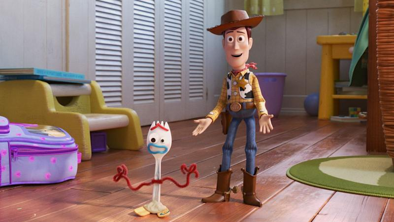 Toy Story 4 is the final instalment for Woody and friends (Credit: Disney)