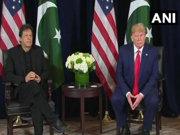 Trump or Biden: Pak looks forward to working with whoever wins US presidential election