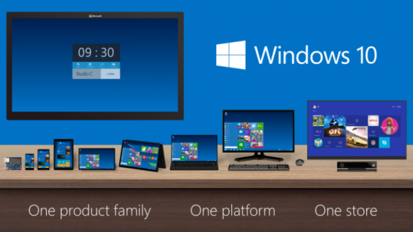 Windows 10 Creators Update, mobile, list of eligible devices, Creators Update features