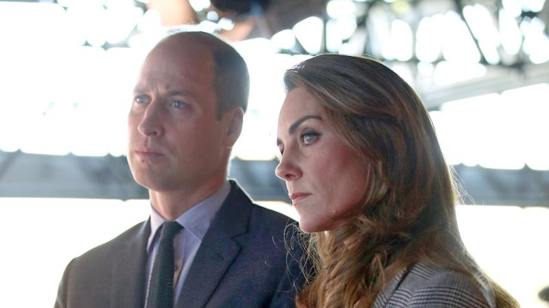 Duke and Duchess of Cambridge to visit projects in Bradford