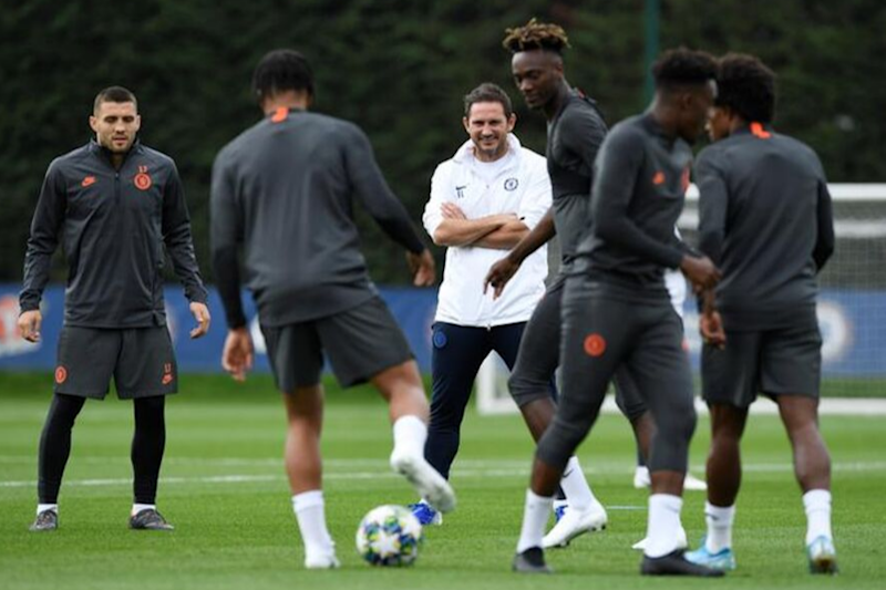 Champions League 2019, Chelsea vs Valencia Live Streaming: When and Where to Watch Live Telecast