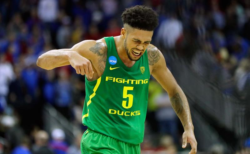 Previa North Carolina Tar Heels vs Oregon Ducks - Pronóstico de apuestas NCAA Final Four