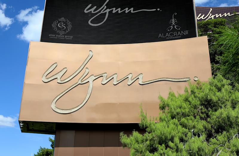 Coronavirus hits Las Vegas: Wynn Resorts to temporarily close Vegas properties