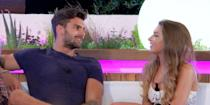 """<p><strong>Relationship status: <strong>Broken up / </strong>Mugged off</strong><br></p><p>It was touch and go if Adam was ever going to find love after his, ahem, <a href=""""https://www.cosmopolitan.com/uk/reports/a21727134/womens-aid-warning-adam-love-island-behaviour-emotional-abuse/"""" rel=""""nofollow noopener"""" target=""""_blank"""" data-ylk=""""slk:behaviour"""" class=""""link rapid-noclick-resp"""">behaviour</a> on Love Island. Luckily, Zara gave him a chance and it seemed to pay off for the couple. For a while...</p><p>In February 2019, <a href=""""https://www.cosmopolitan.com/uk/entertainment/a26284486/love-islands-adam-collard-zara-holland-split/"""" rel=""""nofollow noopener"""" target=""""_blank"""" data-ylk=""""slk:the couple broke up,"""" class=""""link rapid-noclick-resp"""">the couple broke up,</a> with Zara saying: """"I am heartbroken to announce that Adam and I have parted ways. I love him very much and will always have a special place in my heart for him & out time spent together. I have tried so hard to be the best person I can possibly be and to make it work. Sometimes in life, you just aren't enough for someone; no matter what you do for them or ow much you try to be. For everyone asking if I'm ok, I don't know what I am. But I know that soon I will be. I will be strong and prove to myself that I can get through this. Love, always Zara x""""</p>"""