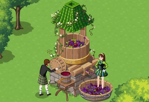 The Sims Social St. Patrick's Day quests
