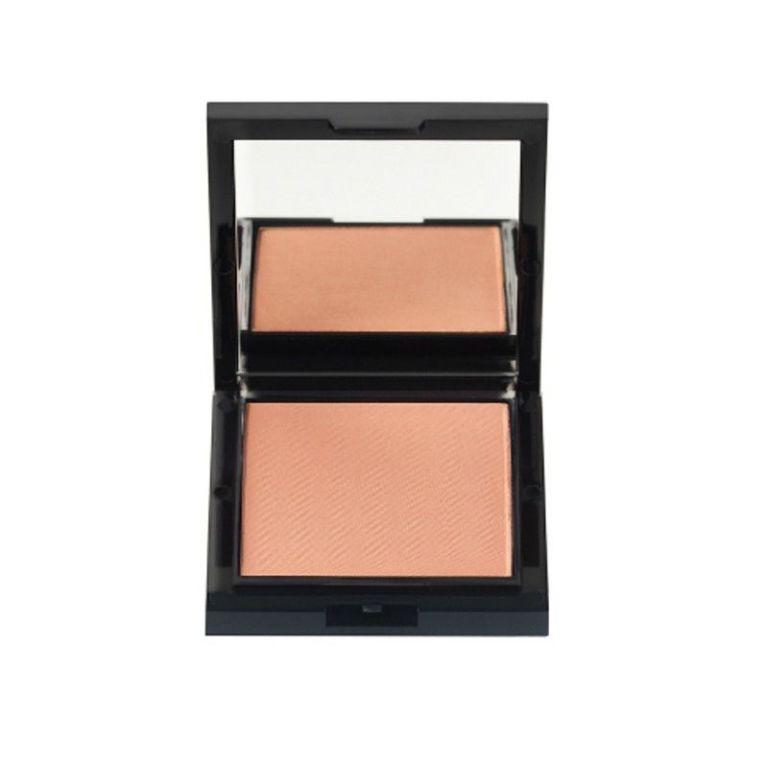 """<p><em><strong>$30, </strong></em><em><strong><a rel=""""nofollow noopener"""" href=""""http://www.cargocosmetics.com/palettes-collections/hd-blush.html"""" target=""""_blank"""" data-ylk=""""slk:cargocosmetics.com"""" class=""""link rapid-noclick-resp"""">cargocosmetics.com</a></strong></em></p><p>Cargo's highlighter combines the two shades we lust for during spring and summer months into one flattering shade. Veil the peachy-pink powder over the apples of your cheeks, bridge of your nose and chin for a flawless setting enhanced with ultra-fine micronized minerals that fill in fine lines and create a smooth complexion.</p>"""