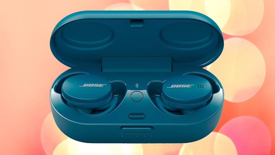 Give yourself this gift. (Photo: Bose)