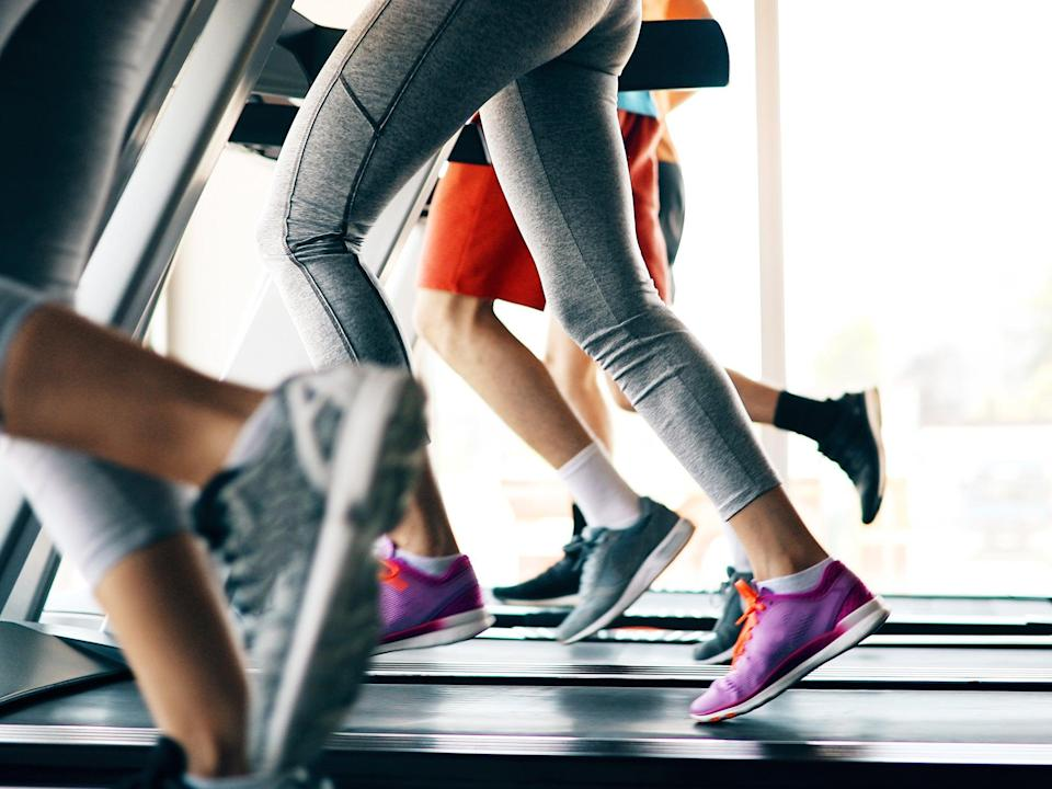 South Korean gyms are not allowed to play music with higher than 120 beats per minute during group exercises (iStock)