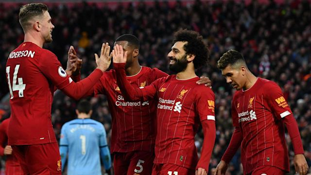 The current holders of the Champions League crown, and runaway Premier League leaders, are preparing for a European clash with Spanish opposition