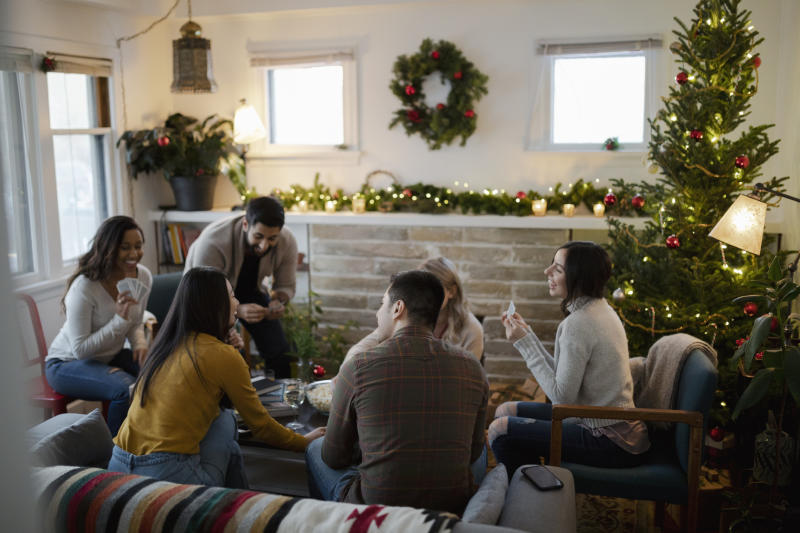 Here's how to save on Christmas gifts this year. (Source: Getty)