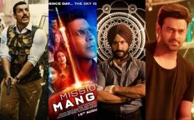 With biggest clash on Independence Day; Bollywood's second half of 2019 is jam packed