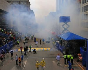 NBC Preempts Revolution in Wake of Boston Attack as Nets Expand News Coverage