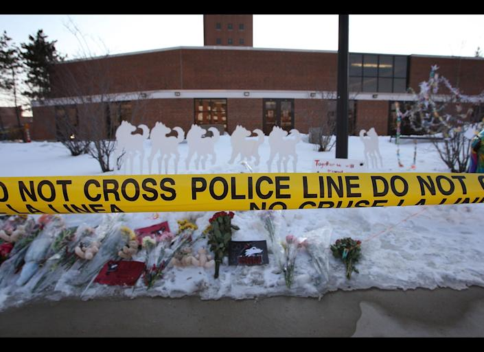 Stephen Kazmierczak, 27, opens fire in a crowded lecture hall at Northern Illinois University, killing five students and injuring 18 others before committing suicide.