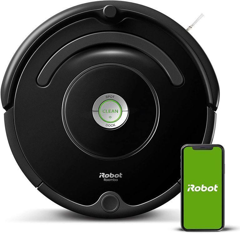 """<p><strong>iRobot</strong></p><p>amazon.com</p><p><strong>$199.00</strong></p><p><a href=""""https://www.amazon.com/dp/B07DL4QY5V?tag=syn-yahoo-20&ascsubtag=%5Bartid%7C10054.g.26887058%5Bsrc%7Cyahoo-us"""" rel=""""nofollow noopener"""" target=""""_blank"""" data-ylk=""""slk:Buy"""" class=""""link rapid-noclick-resp"""">Buy</a></p><p>For the mom who deserves all the relaxation of the golden years, and none of the chores.</p>"""