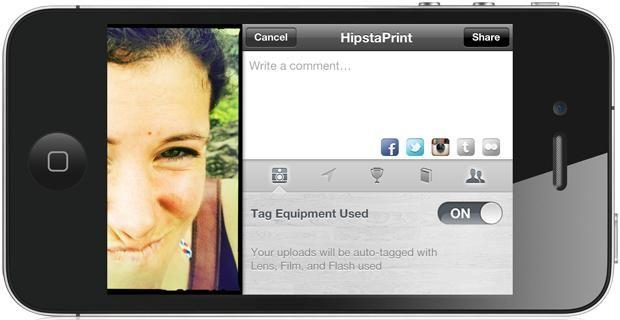 Instagram won, you can all go home: Hipstamatic will start porting photos to Instagram