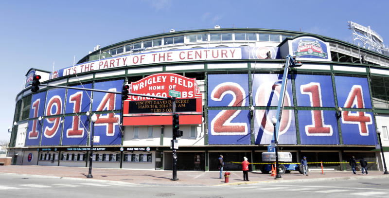 Ricketts: Cubs not interested in move to suburbs