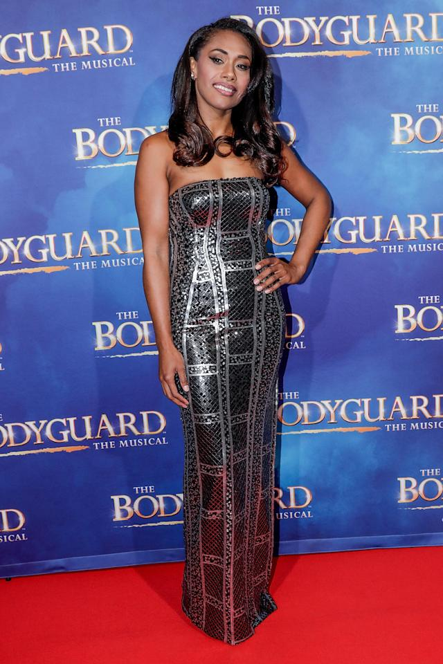 <p>Paulini Curuenavuli has recently made headlines after it was discovered she had bribed a NSW government employee to obtain an unrestricted driver's licence.</p>
