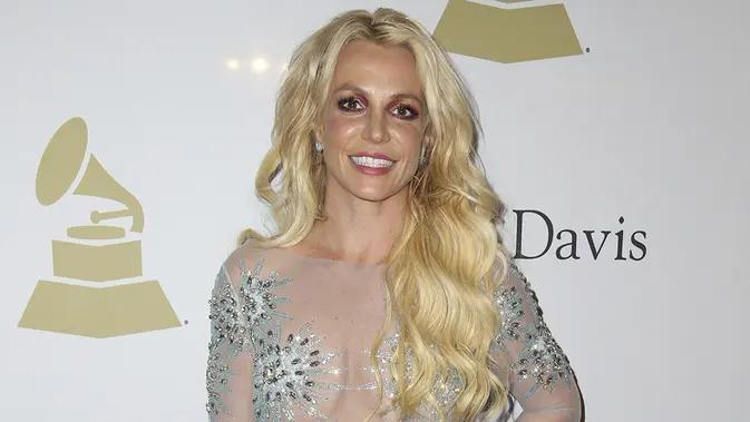Britney Spears (Rich Fury/Invision/AP)
