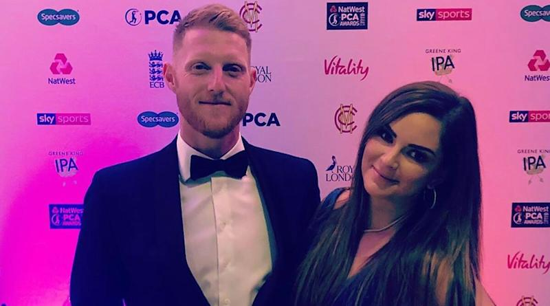 Ben Stokes Wishes Wife Clare Ratcliffe on Birthday: Here Are Pics of Beautiful WAG of Your Favourite England Cricketer