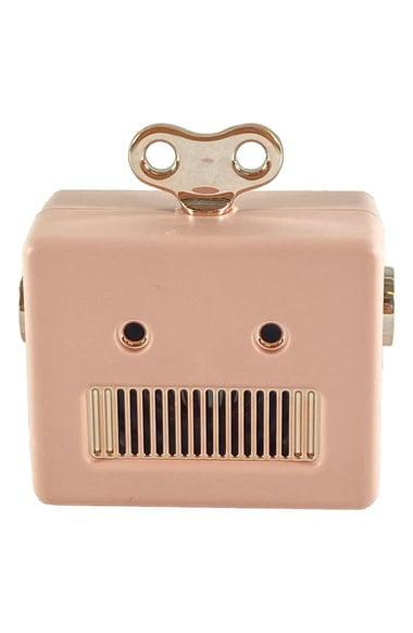 <p>The <span>Qushini Retro Robot Portable Bluetooth Speaker</span> ($30) will add a unique flair and personality to your room.</p>
