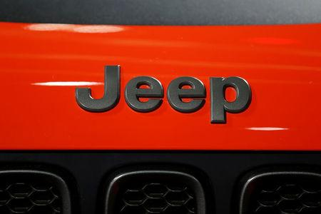FCA will resurrect a Detroit factory to build three-row Jeeps, reports say