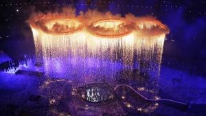 London Olympics 2012: Majority of Brits Say $13.4 Billion Cost Was Worth It
