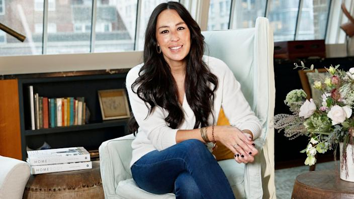 Joanna Gaines Has An Easy Hack For Your Picky Eater Kid