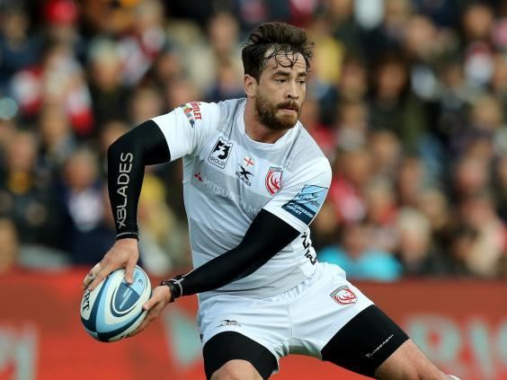 Danny Cipriani has rewarded Gloucester's faith in him with a standout season (Getty)