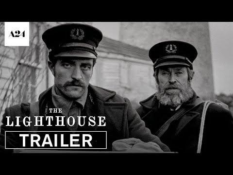 """<p><em>The Lighthouse! </em>Robert Pattinson <a href=""""https://www.menshealth.com/entertainment/a29501531/robert-pattinson-lighthouse-set-masturbation-puke-pee/"""" rel=""""nofollow noopener"""" target=""""_blank"""" data-ylk=""""slk:did a lot of stuff"""" class=""""link rapid-noclick-resp"""">did a lot of stuff </a>while making this dark, black and white, moody tribute to creepy old monster movies, including keeping """"The Streak"""" alive. (Unfortunately that streak did not continue into <em>Tenet</em>). But this movie of a young man (Pattinson) and an old man (Willem Dafoe) stuck at a lighthouse and slowly losing their marbles is one for patent viewers. It's a slow-building, character-driven movie, but one where something absolutely crazy happens just often enough to keep you invested. </p><p><a class=""""link rapid-noclick-resp"""" href=""""https://www.amazon.com/Lighthouse-Willem-Dafoe/dp/B07Z4236MR/ref=sr_1_1?dchild=1&keywords=the+lighthouse&qid=1627330532&s=instant-video&sr=1-1&tag=syn-yahoo-20&ascsubtag=%5Bartid%7C2139.g.37134479%5Bsrc%7Cyahoo-us"""" rel=""""nofollow noopener"""" target=""""_blank"""" data-ylk=""""slk:Stream It Here"""">Stream It Here </a></p><p><a href=""""https://youtu.be/Hyag7lR8CPA"""" rel=""""nofollow noopener"""" target=""""_blank"""" data-ylk=""""slk:See the original post on Youtube"""" class=""""link rapid-noclick-resp"""">See the original post on Youtube</a></p>"""