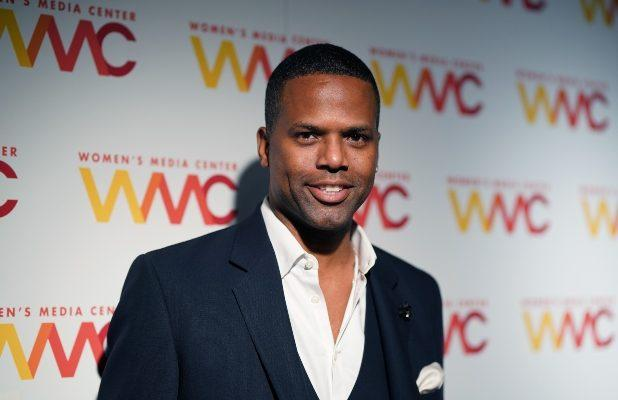 A.J. Calloway out as 'Extra' co-host after sex assault allegations