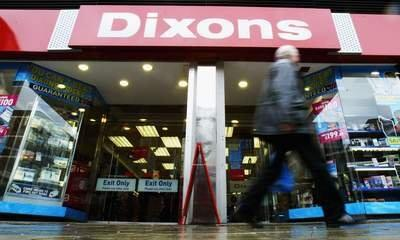 Dixons Poised To Cut Losses On Pixmania