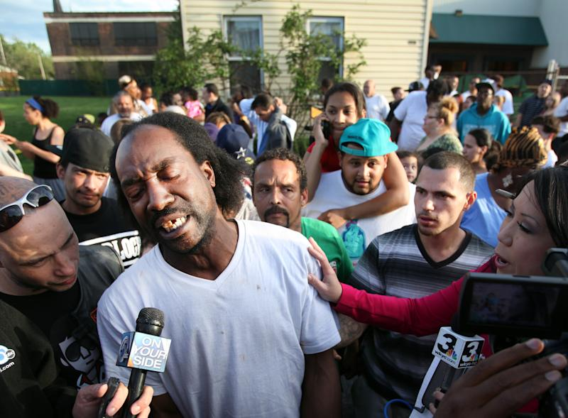 Charles Ramsey's turbulent 15 minutes of fame
