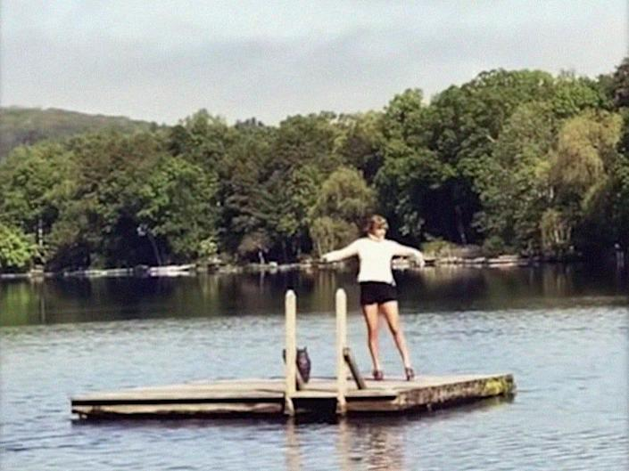taylor swift folklore the lakes