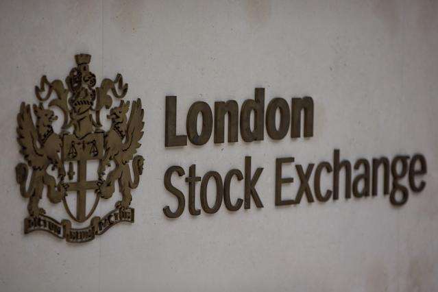 London Stock Exchange. Photo: Jack Taylor/Getty Images