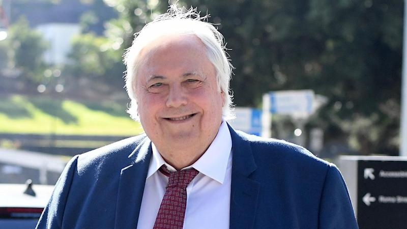 CLIVE PALMER COURT
