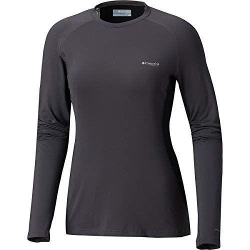 """<p><strong>Columbia Knit Crew Top</strong></p><p>amazon.com</p><p><a href=""""http://www.amazon.com/dp/B07HHF5VFF/?tag=syn-yahoo-20&ascsubtag=%5Bartid%7C2089.g.35650177%5Bsrc%7Cyahoo-us"""" rel=""""nofollow noopener"""" target=""""_blank"""" data-ylk=""""slk:Shop Now"""" class=""""link rapid-noclick-resp"""">Shop Now</a></p><p>Forget the old wives' tale about catching a cold from the cold. Spending time outdoors this winter can be good for your health, if you're able to find a space that's all your own (<a href=""""https://www.goodhousekeeping.com/health/wellness/a31500257/what-is-social-distancing/"""" rel=""""nofollow noopener"""" target=""""_blank"""" data-ylk=""""slk:social distancing in mind!"""" class=""""link rapid-noclick-resp"""">social distancing in mind!</a>). Getting some exercise is obviously beneficial, but exposure to sunlight and the world outside may also better help regulate your circadian clock — and stop leaving you <a href=""""https://www.goodhousekeeping.com/health/wellness/a32260171/why-am-i-always-tired/"""" rel=""""nofollow noopener"""" target=""""_blank"""" data-ylk=""""slk:feeling exhausted all the time."""" class=""""link rapid-noclick-resp"""">feeling exhausted all the time.</a><br></p><p><strong>LAB TRICK: </strong>Stay warm with the <a href=""""http://www.amazon.com/dp/B07HHF5VFF/?tag=syn-yahoo-20&ascsubtag=%5Bartid%7C2089.g.35650177%5Bsrc%7Cyahoo-us"""" rel=""""nofollow noopener"""" target=""""_blank"""" data-ylk=""""slk:Columbia Omni-Heat3D Knit Crew Top"""" class=""""link rapid-noclick-resp"""">Columbia Omni-Heat3D Knit Crew Top</a>. Our Textiles Lab likes that the base layer helps you retain heat and can also be used when working out thanks to its sweat-wicking technology.</p>"""