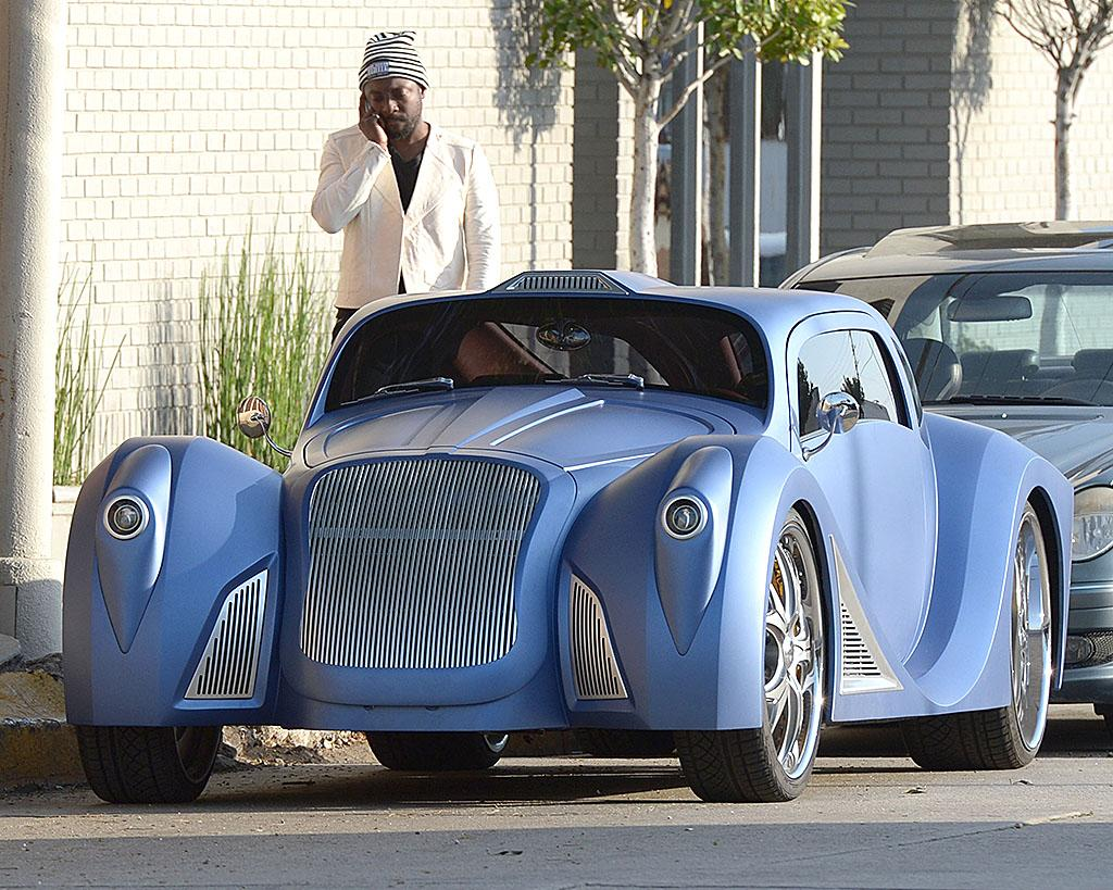 "<strong>Will.i.am</strong><br /><strong>Custom Car </strong><br /><strong>Approximate Base Price: $900,000</strong><br />When Will.i.am set out to get a custom car built, do you think he planned to spend $900K. We're not sure, but hopefully the musician is happy with the creation that stems from ... an old <a href=""http://autos.yahoo.com/volkswagen/beetle/"" target=""_blank"">Volkwagen Beetle</a>? Yep, <a href=""http://autos.yahoo.com/news/will-i-am-s--900-000-custom-car-is-actually-a-1958-vw-230650490.html"" target=""_blank"">see for yourself. </a>"