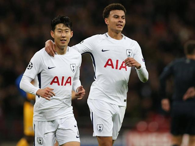 Tottenham have shown they belong in Europe - now it's time to prove they can go all the way