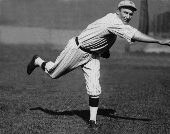 """<p><strong>May 1, 1920</strong>: The Brooklyn Robins scored a run in the fifth inning, and the Boston Braves matched it in the sixth. Twenty scoreless innings later, the game was called due to darkness—a relief to Brooklyn's Leon Cadore and Boston's Joe Oeschger, both of whom pitched the entire 26 innings. """"That's a game that'll never be broken,"""" says Lanctot. """"[Cadore] developed a sore arm from that performance and was never the same pitcher."""" Remarkably, the whole affair—nearly three full games—was over in three hours and 50 minutes.<br> </p>"""
