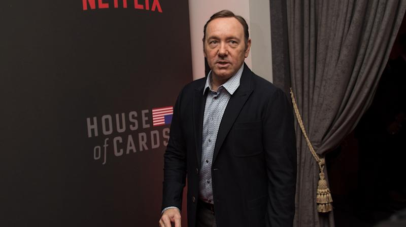 Several 'House Of Cards' Employees Level New Accusations Against Kevin Spacey