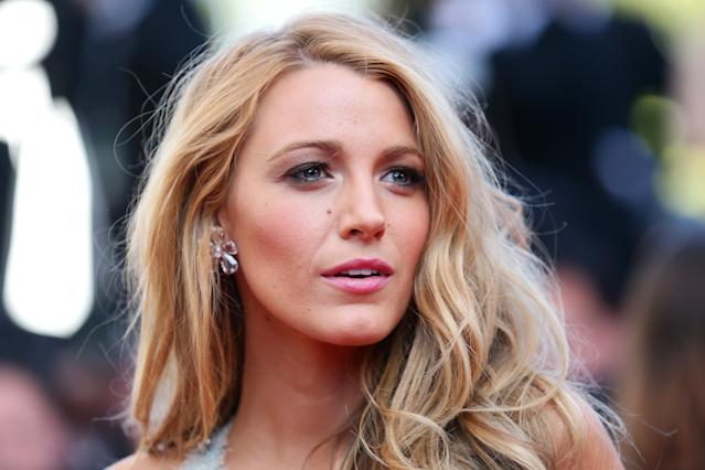 Blake Lively is PO'd after pics of her daughter surfaced online. (Photo: Getty Images)