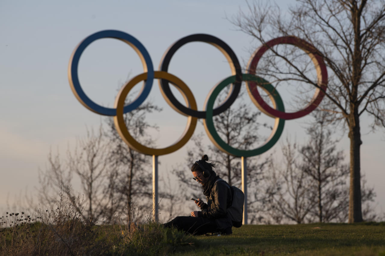 The International Olympic Committee have decided to postpone the Tokyo Games until next year.