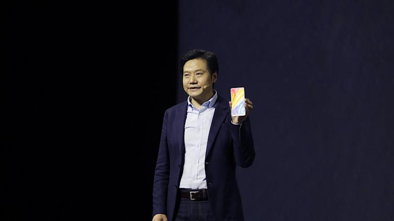 Chinese Smartphone Major Xiaomi Files for Hong Kong IPO