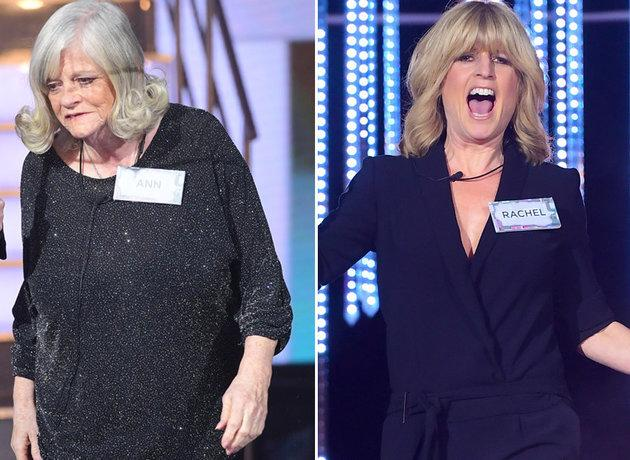 Former Conservative MP Anne Widdecombe and Boris Johnson's sister Rachel led a cast of all-female contestants who entered the 'Celebrity Big Brother' house on Tuesday (2 January) night.