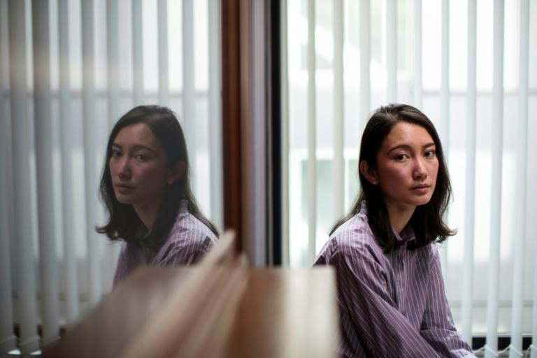 Journalist Shiori Ito has become a beacon for the #MeToo movement in Japan
